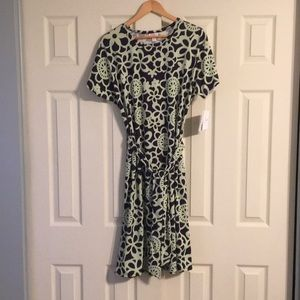 LuLaRoe Marley - Size Medium